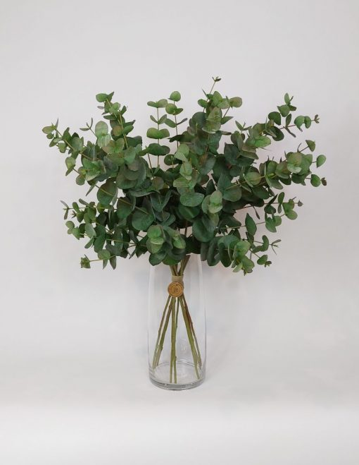 Secret Blooms Matilda Artificial Eucalyptus Bouquet