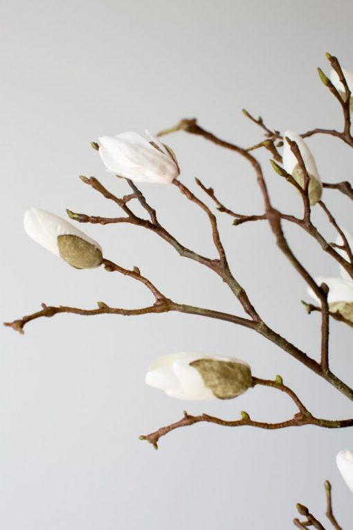 Secret Blooms Ava Artificial Magnolia Buds