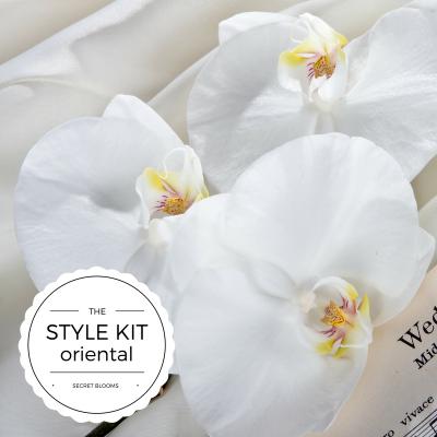 Secret Blooms Artificial Orchids