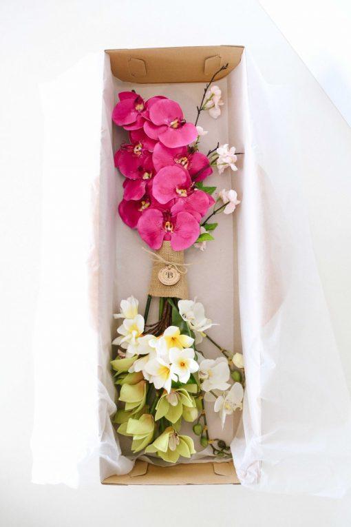 Secret Blooms Oriental Styling Kit
