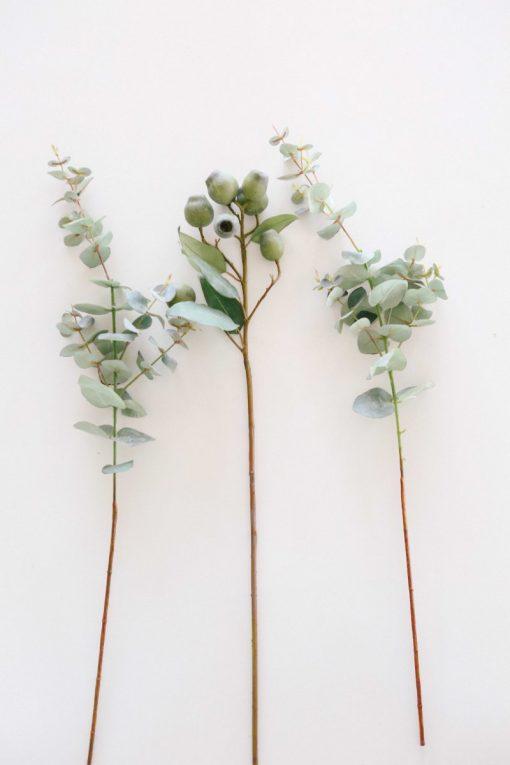Secret Blooms Artificial Eucalytpus