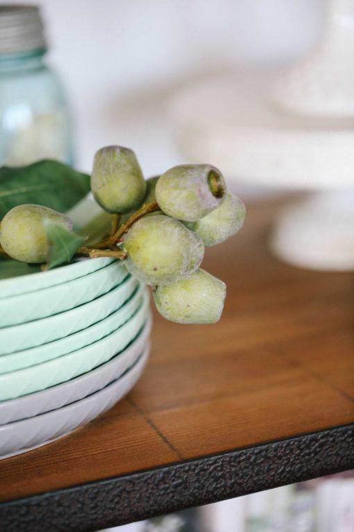 Secret Blooms Artificial Gumnuts