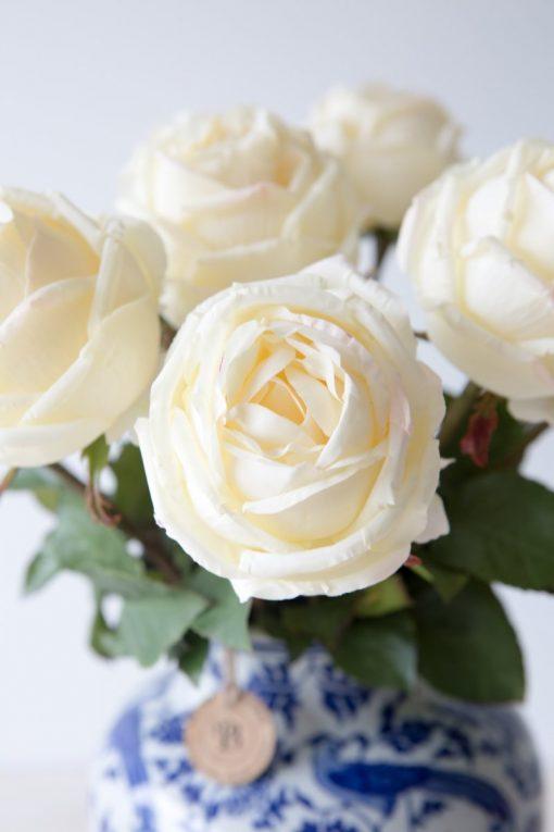 Secret Blooms Louise Artificial Rose Bouquet