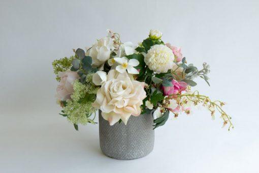 Secret Blooms Madison Artificial Rose