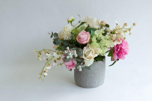 Secret Blooms Madison Artificial Peony