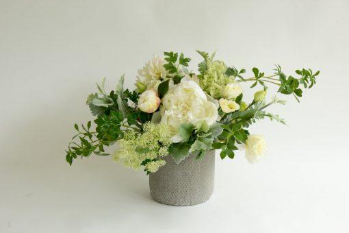 Secret Blooms Jane Artificial Peony