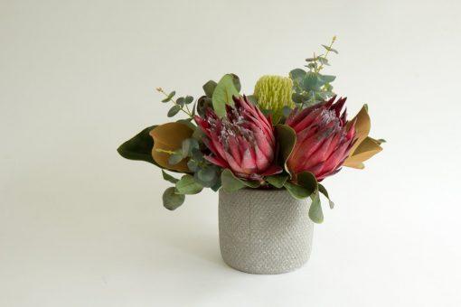 Secret Blooms Julia Artificial Protea