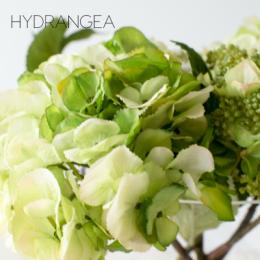 Artificial Hydrangea