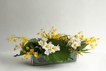 Artificial-Flowers-Custom-Design-Appster-Boardroom