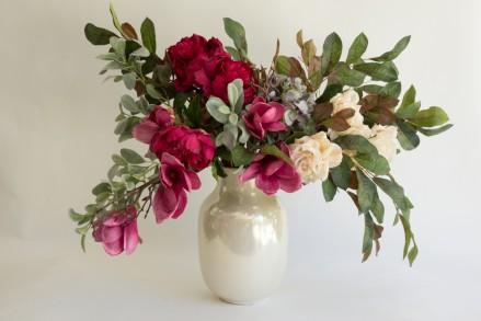 Artificial-Flowers-Custom-Design-Retail-Flower-Arrangements-Peony