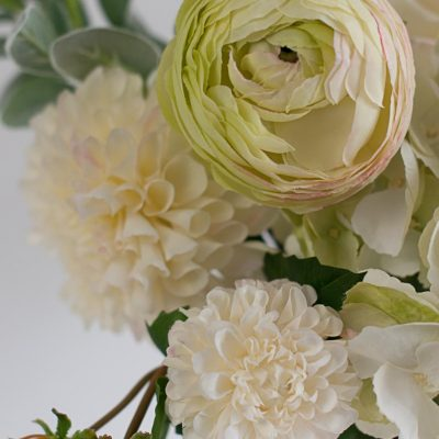 Secret Blooms Kate Artificial Ranunculus