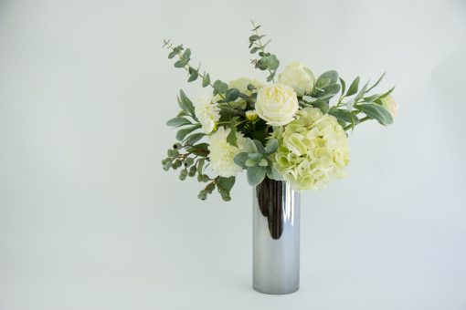 Secret Blooms Kate Artificial Hydrangea Rose Ranunculus