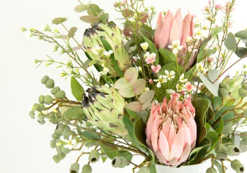 Secret Blooms Emily Artificial Proteas