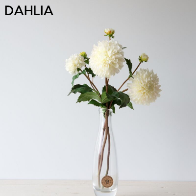 Artificial Dahlias