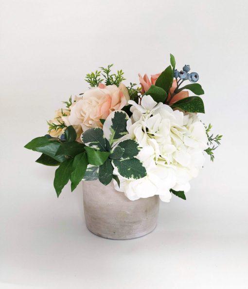 Secret_Blooms_Ottilie_Artificial_Hydrangea_Arrangement