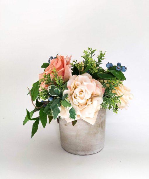 Secret_Blooms_Ottilie_Artificial_Rose_Arrangement