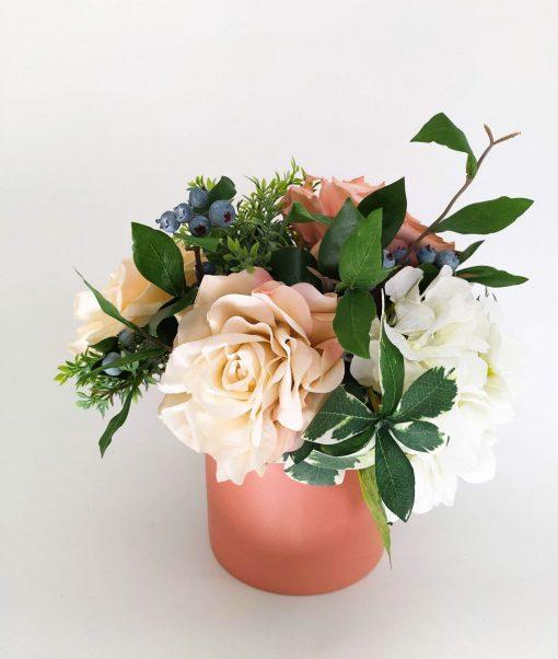 Secret Blooms Ottilie Faux Rose