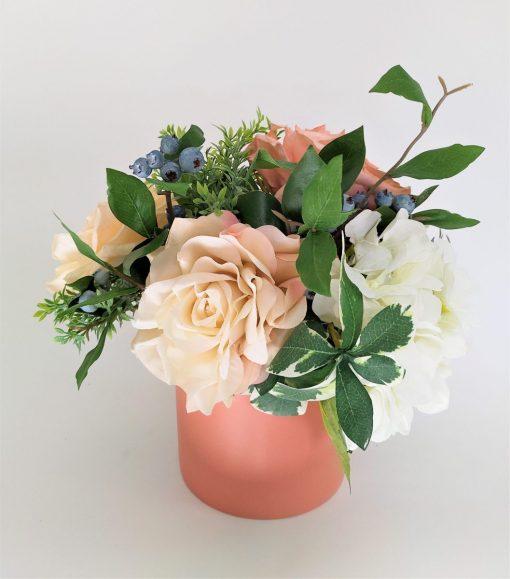Secret Blooms Ottilie Artificial Rose