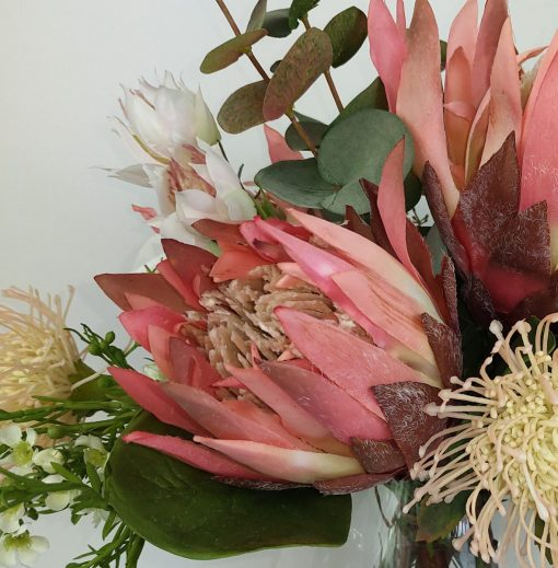 Secret Blooms Olivia Artificial Protea