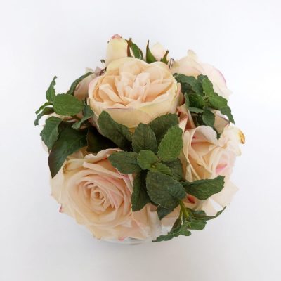 Secret Blooms Rosie Artificial Garden Roses