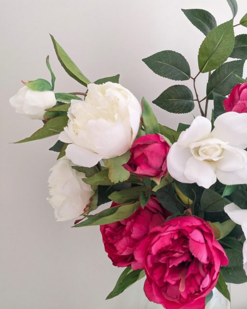 Camilla Secret Blooms Faux Peonies
