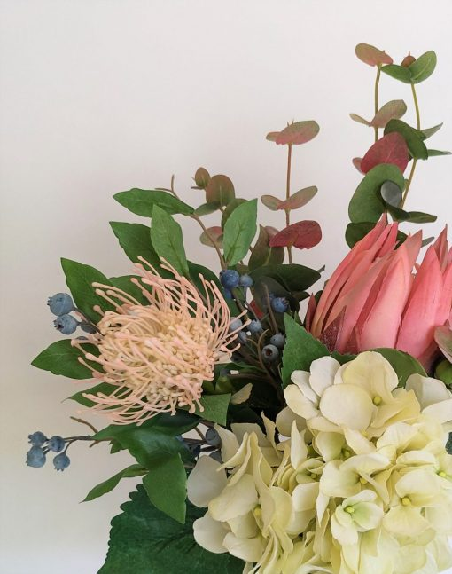 Secret Blooms Nicky Native Flower Arrangement