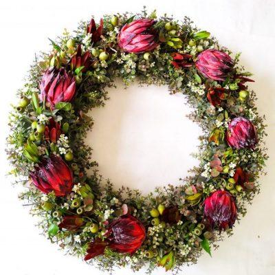 Secret_Blooms_Custom_Wreath