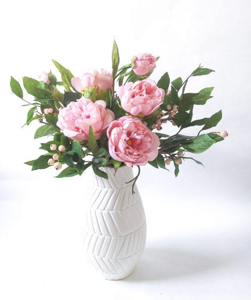 Secret_Blooms_Freya_Peony_Arrangement