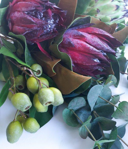 Secret_Blooms_Nicole_Artificial_Protea_Bouquet