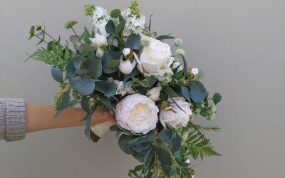 Artificial Flowers for Weddings & Events