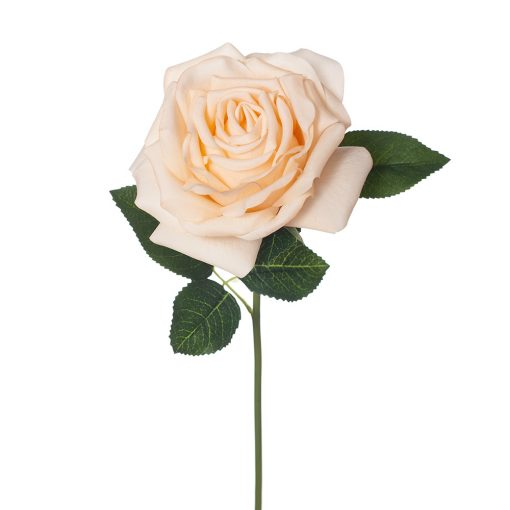 Real-touch-Rose-Bella-Butter-Stem