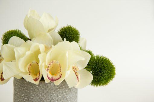 Artificial-Orchid-arrangement