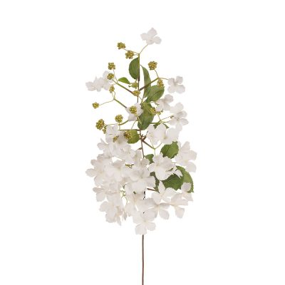 Artificial-hydrangea-wildspray-stem