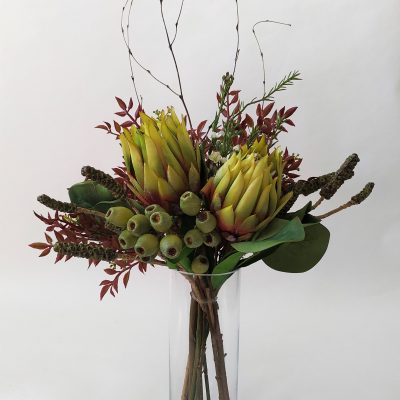 Green-Protea-Native-Bouquet