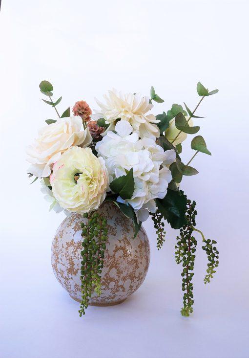 Artificial-Hydrangea-Ranunculus-Dahlia-Arrangement