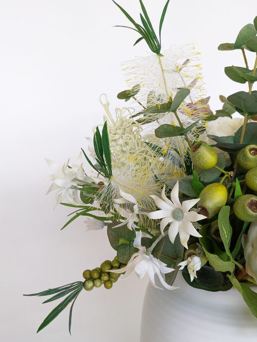 artificial-flannel-flowers