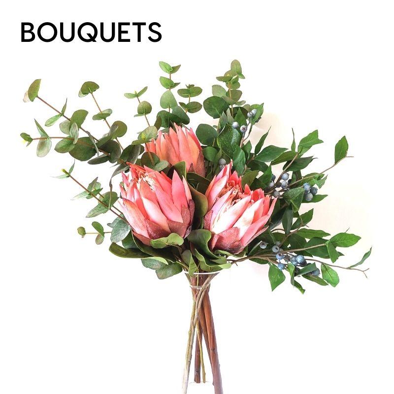 Artificial-Flower-Bouquets