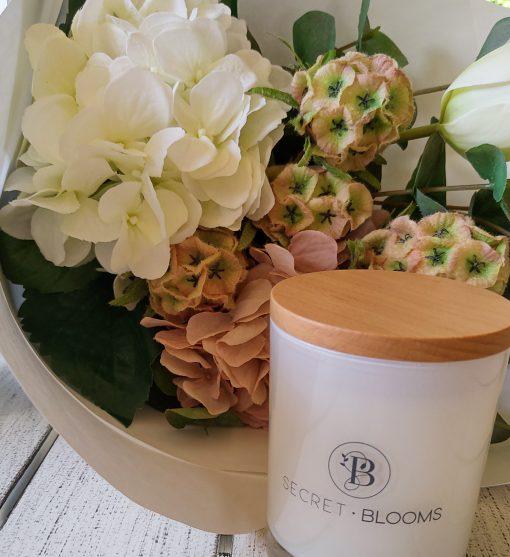 Hydrangea-Bouquet