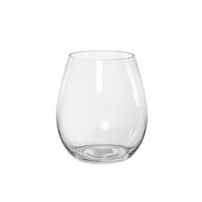 clear-glass-teardrop-vase