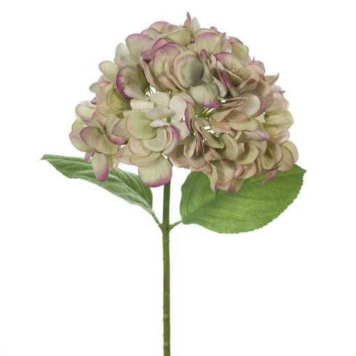 Real-touch-Hydrangea-Petals