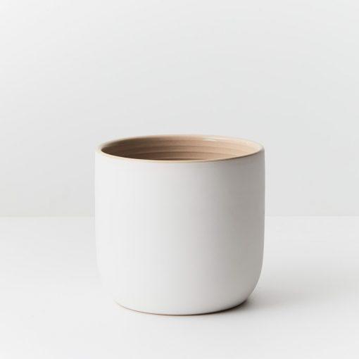 white-ceramic-plant-pot