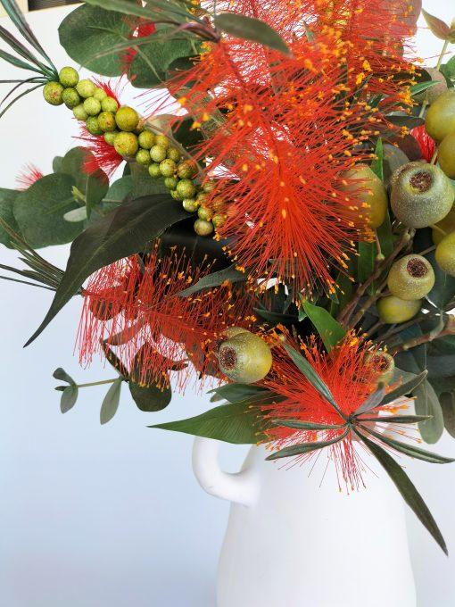 Bottlebrush-Flower-Arrangement